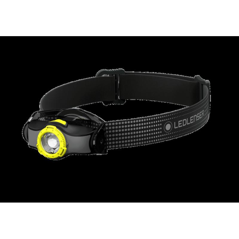 LED LENSER- chargeur allume cigare  pour X21R.2