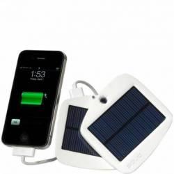 Batterie et chargeur solaire
